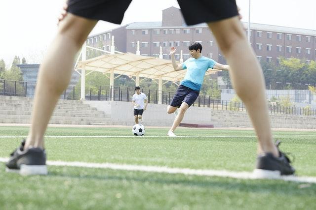 peraturan permainan sepakbola